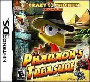 Descargar Crazy Chicken The Pharaohs Treasure [English] por Torrent